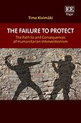 Cover The Failure to Protect