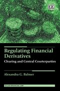 Cover Regulating Financial Derivatives