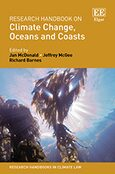 Cover Research Handbook on Climate Change, Oceans and Coasts