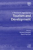 Cover A Research Agenda for Tourism and Development