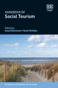 Cover Handbook of Social Tourism