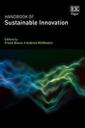 Cover Handbook of Sustainable Innovation