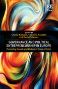 Cover Governance and Political Entrepreneurship in Europe