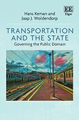 Cover Transportation and the State
