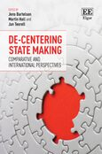 Cover De-Centering State Making