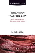 Cover European Fashion Law