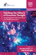 Teaching the History of Economic Thought
