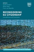 Cover Reconsidering EU Citizenship