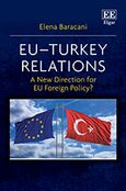 Cover EU–Turkey Relations