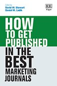 Cover How to Get Published in the Best Marketing Journals