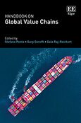 Cover Handbook on Global Value Chains