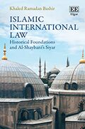 Cover Islamic International Law