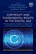 Cover Copyright and Fundamental Rights in the Digital Age