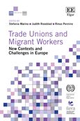 Cover Trade Unions and Migrant Workers