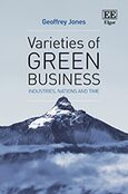 Cover Varieties of Green Business