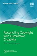 Cover Reconciling Copyright with Cumulative Creativity