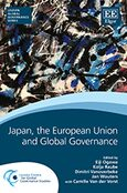 Cover Japan, the European Union and Global Governance