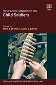 Cover Research Handbook on Child Soldiers