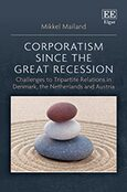 Cover Corporatism since the Great Recession