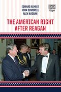 Cover The American Right After Reagan