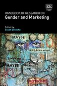 Cover Handbook of Research on Gender and Marketing