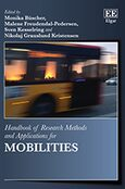 Cover Handbook of Research Methods and Applications for Mobilities