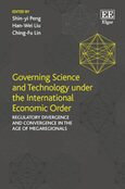 Cover Governing Science and Technology under the International Economic Order