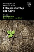 Cover Handbook of Research on Entrepreneurship and Aging