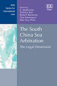 Cover The South China Sea Arbitration