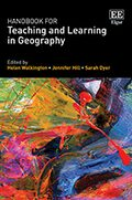 Cover Handbook for Teaching and Learning in Geography