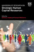 Cover Handbook of Research on Strategic Human Capital Resources