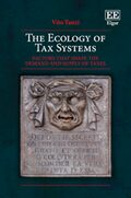 Cover The Ecology of Tax Systems