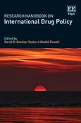 Cover Research Handbook on International Drug Policy