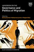 Cover Handbook on the Governance and Politics of Migration