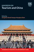 Cover Handbook on Tourism and China