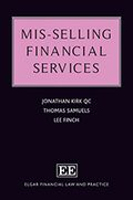 Cover Mis-Selling Financial Services