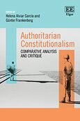 Cover Authoritarian Constitutionalism