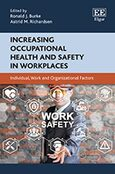 Cover Increasing Occupational Health and Safety in Workplaces