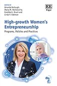Cover High-growth Women's Entrepreneurship