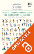 Cover Youth Unemployment and Job Insecurity in Europe