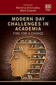 Cover Modern Day Challenges in Academia