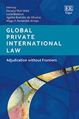Cover Global Private International Law