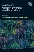 Cover Handbook on Gender, Diversity and Federalism