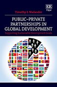 Cover Public–Private Partnerships in Global Development