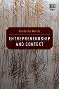Cover Entrepreneurship and Context