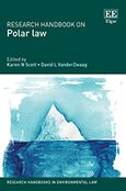 Cover Research Handbook on Polar Law