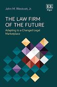 Cover The Law Firm of the Future