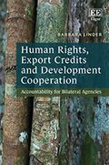 Cover Human Rights, Export Credits and Development Cooperation