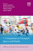 Cover A Companion to Transport, Space and Equity