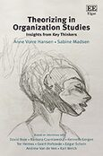 Cover Theorizing in Organization Studies